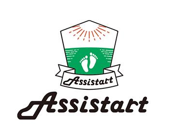 Assistart / Assistart / ロゴ