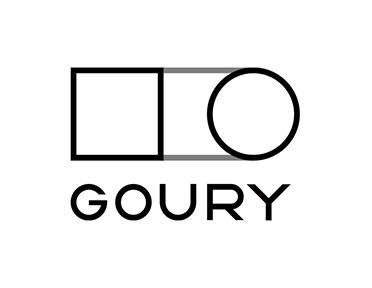 GOURY / GOURY / ロゴ