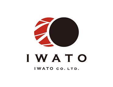株式会社IWATO / 株式会社IWATO / ロゴ