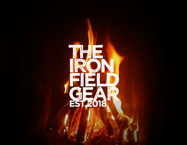 THE IRON FIELD GEAR  / THE IRON FIELD GEAR / プロモーションムービー